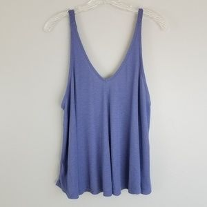 intimately free people M lavender tank N20